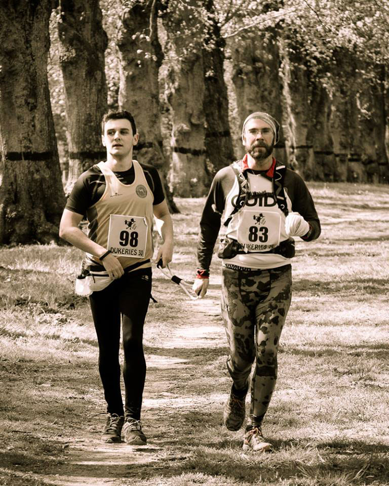 Hobo Pace UK Running Events